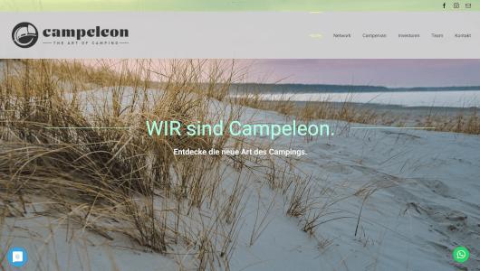 Campeleon (2020)